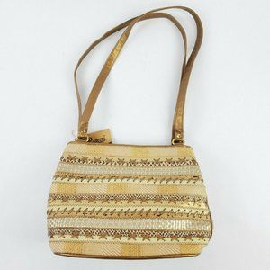 Rosetti Bag Shoulder Purse Dual Strap Light Weight